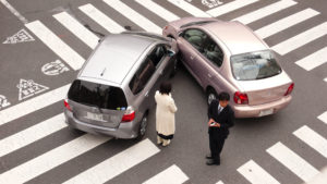Automobile Accident Lawyer California